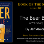 Book Of The Month The Beer Bible by Jeff Alworth