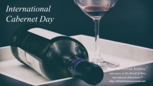 International Cabernet Day @ International