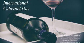 International Cabernet Day