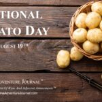 National Potato Day