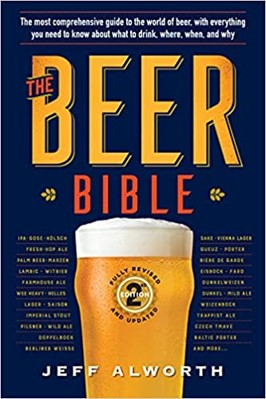 The Beer Bible by Jeff Alworth main