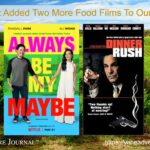 We Just Added Two More Food Movies to Wine Adventure Films library