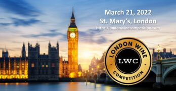 London Wine Competition 2022