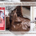 Two Food Movies Added To Our Film Library 2021 10 16