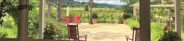 Wine Adventure Journal